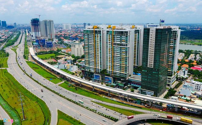 Xu hướng chọn mua căn hộ trong năm 2019